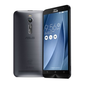 ZenFone 2(グレー)
