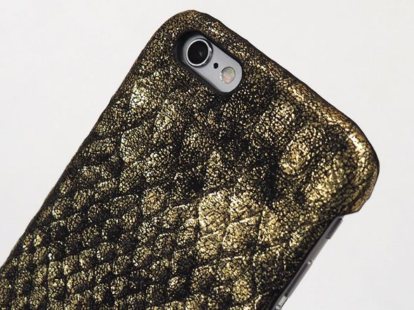 「PYTHON PU LEATHER for iPhone6s/6」