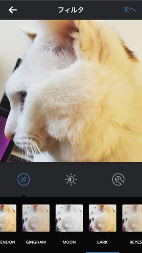 Instagramの加工テクニック「2度がけ」を試す!