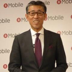 2015年を振り返る平井副社長