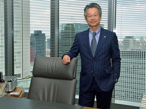 NTTドコモ関西支社