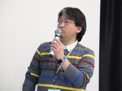 ネットワークサービス部 技術開発課 リードエンジニア 大内宗徳氏