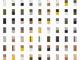 超デザイン重視スマホ「NuAns NEO」全カバー組み合わせ72パターンをまとめてみた