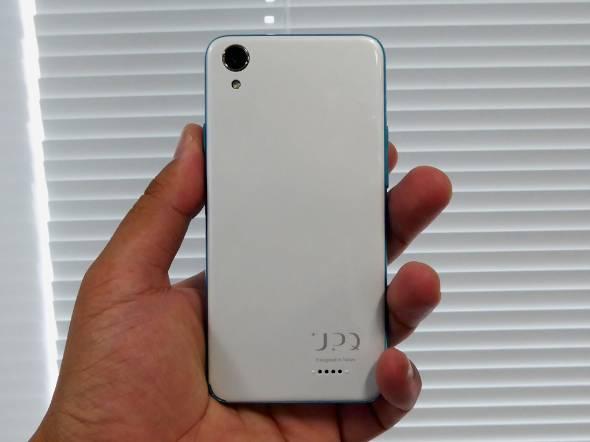 「UPQ Phone A01」