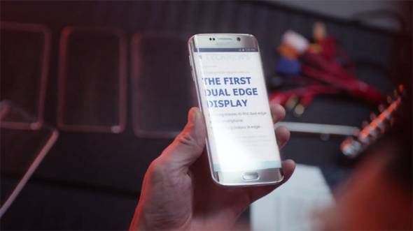 Unpacking Samsung