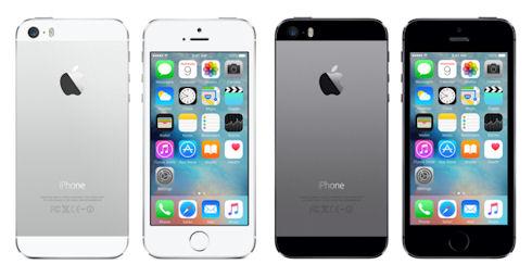 ���C���o�C�� iPhone 5s