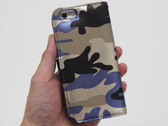 CAMO Diary for iPhone 6s/6
