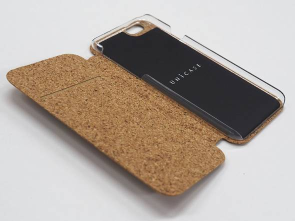 Wood Diary for iPhone6s/6