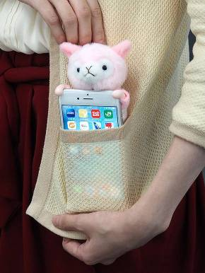 ALPACA for iPhone6s/6