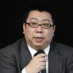 MMD研究所の吉本所長