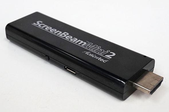ScreenBeam Mini2 Contnuum(中身)