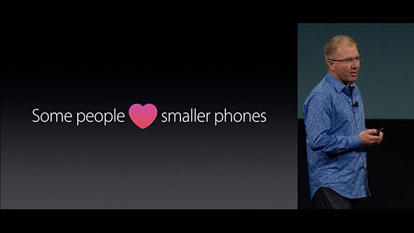 iPhone SEを出す理由1