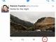 Twitter公式アプリにツイートをDMするボタン追加へ