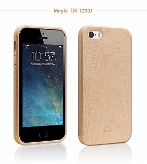 iWood for iPhone5/5s/SE