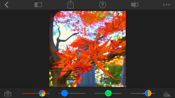 iPhone カメラ コツ