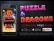 「パズル&ドラゴンズ(パズドラ)」の北米でのダウンロード数が1000万本を突破