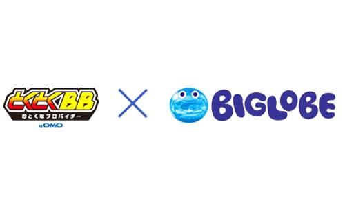 GMOとくとくBB SIM接続サービス スタンダードプラン powered by BIGLOBE