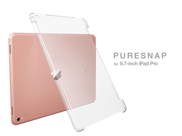 PureSnap Case