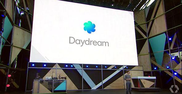 「Daydream」