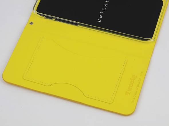 ワーナーキャラクター ウォレットケース トゥイーティー for iPhone6s/6