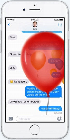 iOS 10