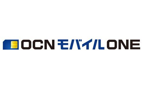 OCNモバイル ONE