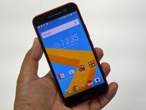 HTC 10 HTV32(表面)