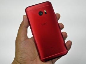 HTC 10 HTV32(裏面)