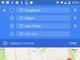 GoogleマップのAndroid版、経路検索で寄り道ポイント追加が可能に