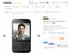 BlackBerry Classic、製造終了へ OSアップデートは継続
