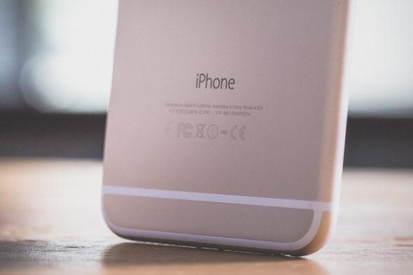 iPhone 修理 故障
