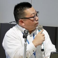 MMD研究所の吉本浩司所長