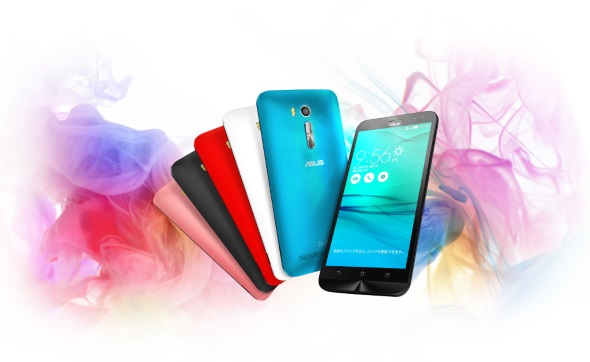 ZenFone Go(ZB551KL)