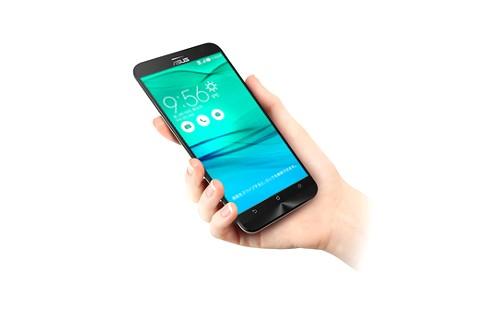 ZenFoneシリーズでポケモンGOの動作確認