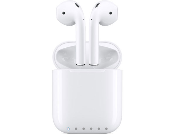 「AirPods」