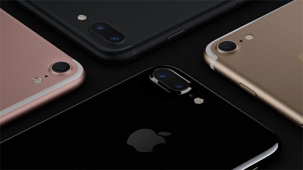 「iPhone 7/7 Plus」