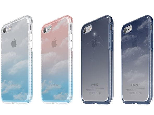Level Case Sky Collection