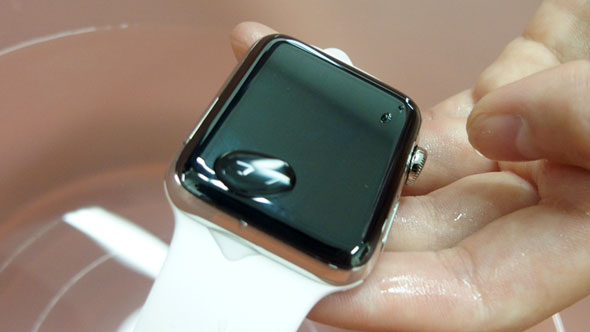 「Apple Watch Series 2」