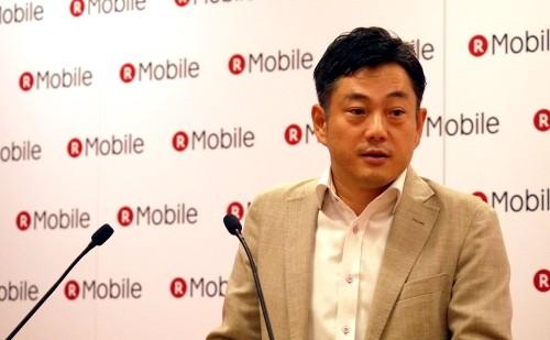 楽天モバイル、Viberで格安音声通話「050データSIMプラン」を発表