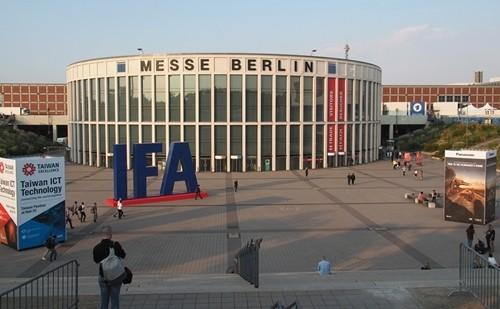 世界最大級の家電の総合見本市イベント「IFA 2016」