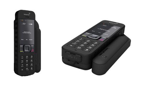 KDDI、インマルサットの法人向け衛星携帯電話「IsatPhone 2」を販売開始