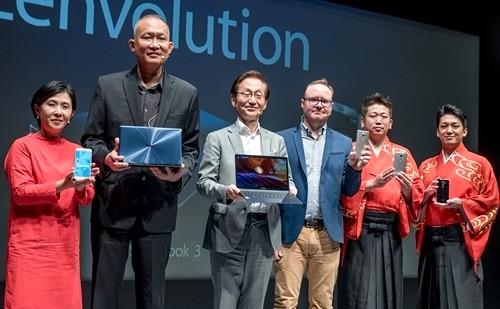 新製品発表会「Zenvolution 〜進化し続けるASUSのZen〜」を開催