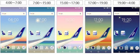 ANA Phone