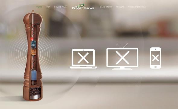 家中のWi-Fiをジャックする「Pepper Hacker」