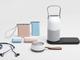 Samsung、360度無線スピーカーなどミニマルデザインのアクセサリー6種を世界で発売へ