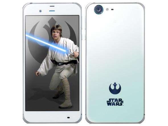 STAR WARS mobile(ライトサイド エディション)
