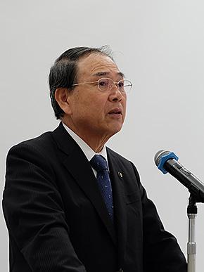 斎藤守史 飯塚市長