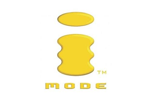 iモード ロゴ