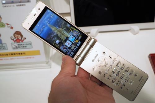 一般ユーザー向けのiモード対応携帯電話は、在庫限りで販売を終了