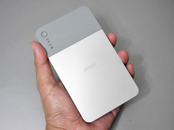 Wi-Fi HDD